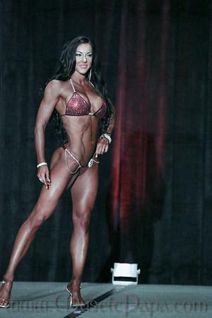 Miko Brickey IFBB Pro Bikini
