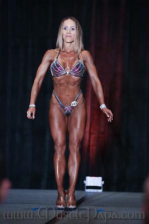 Viviane Lima Figure Athlete