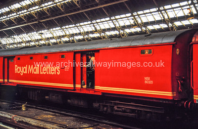 80320 23/1/87 St. Pancras