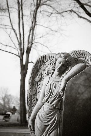 Naperville Cemetery