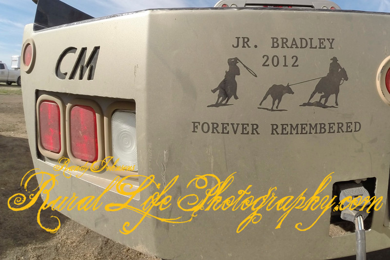 Family and friends are never forgotten in Rodeo