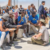 Packing the Parks 2016, The  Celebration, Crissy Field, July 24, 2016, Photo Credit: Kirke Wrench / NPS