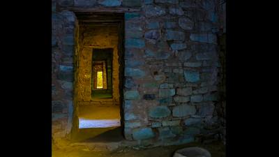 Aztec Ruins:  Still Image Favorites