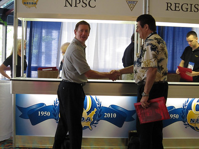 NPSC 2010 -- Tuesday August 3