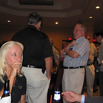 NPSC 2010 -- Tuesday August 3 : Golf Outing sponsored by Encompass, NESDA Board Meeting, Welcome Reception sponsored by S2G Support Services Group