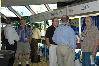NPSC 2010 -- Wednesday August 4