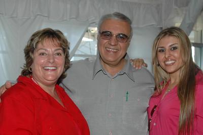 Fay Wood EHF, Reza Salimian, and Bita Salimian
