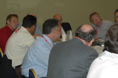 NESDA Board members discuss what is going on in their regions.