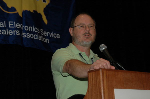 NPSC 2009 -- Thursday August 6