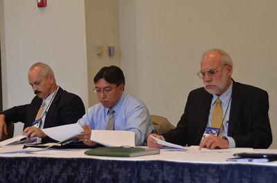 NPSC 2011 -- Monday July 25