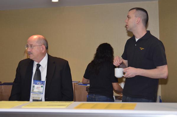NPSC 2011 -- Tuesday, July 26