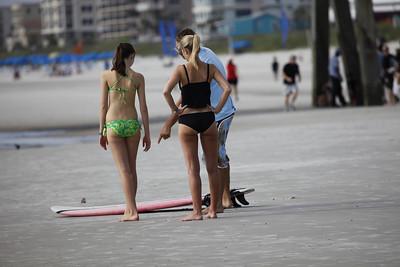 2010 jax, SURFING