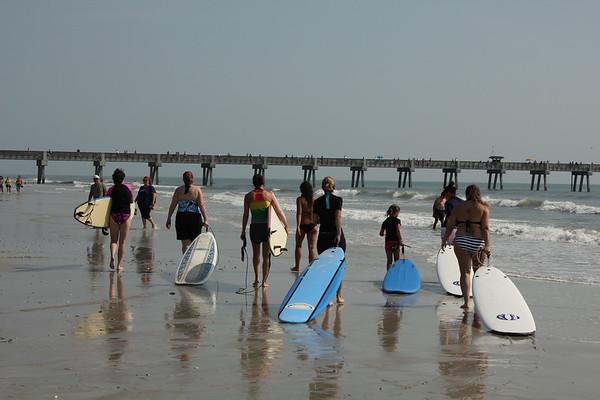 surfing Neverquit 2011
