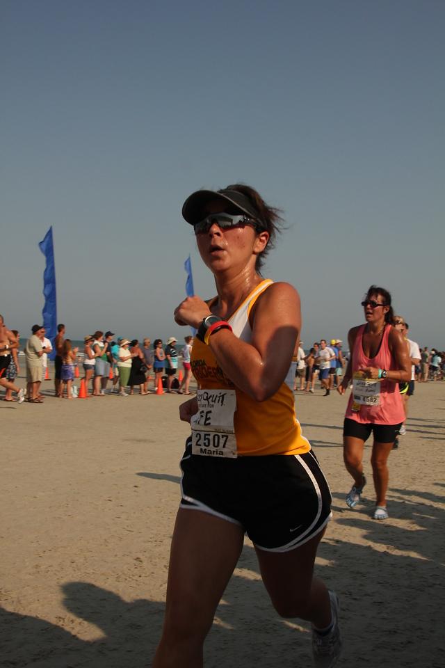 5K Neverquit 2011