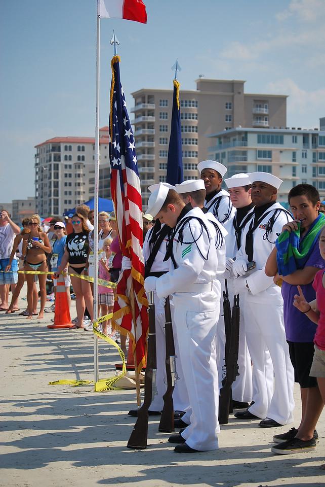 Neverquit 2011 Navy