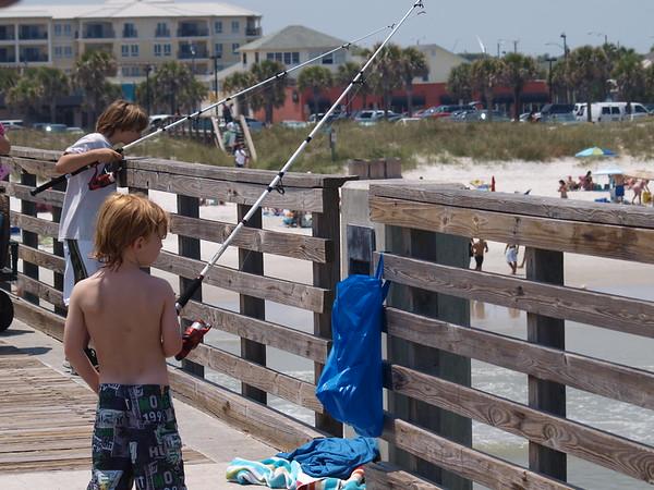 fishing Neverquit 2011