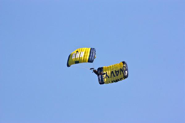 Navy Neverquit 2011