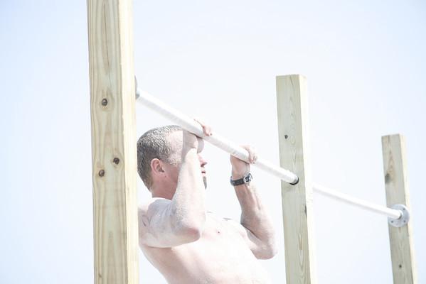 Challenge Neverquit 2011