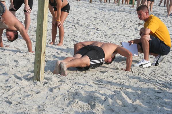 pushups challenge