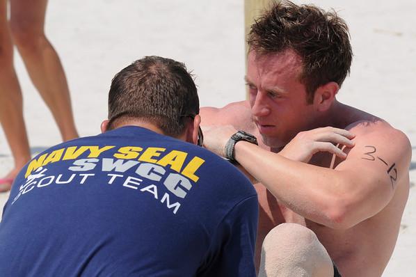 Neverquit 2011 Challenge situps