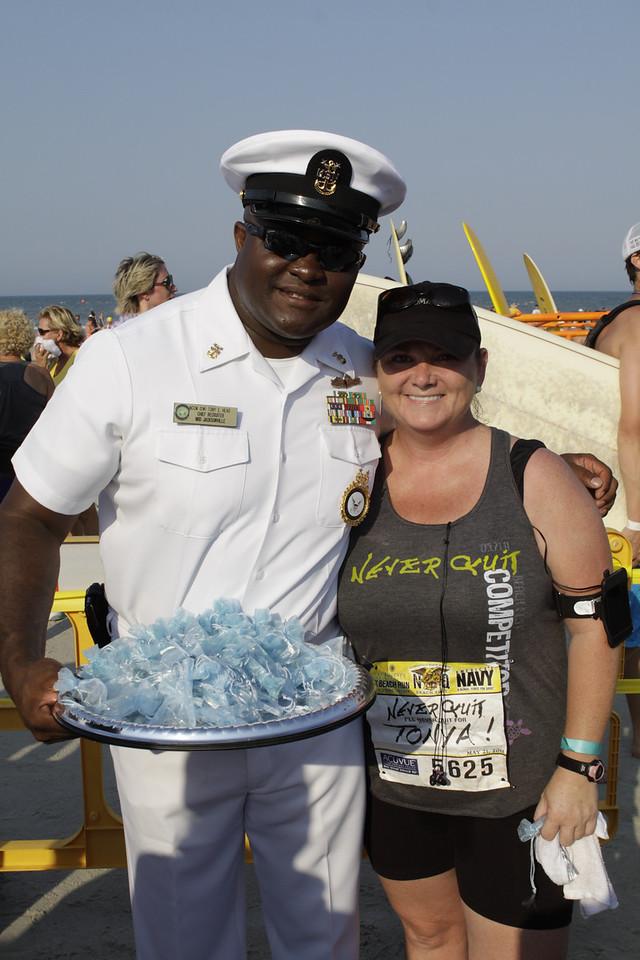pendants Navy, 5625
