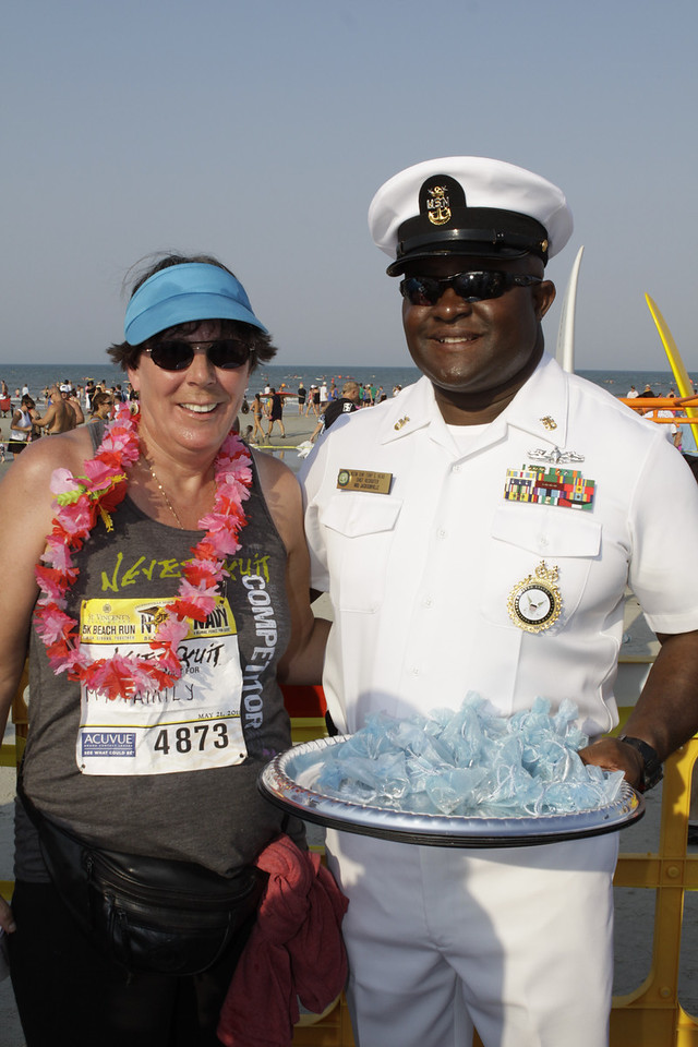 pendants Navy, 4873