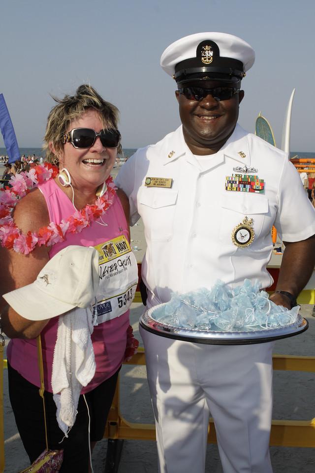 pendants Navy, 5343