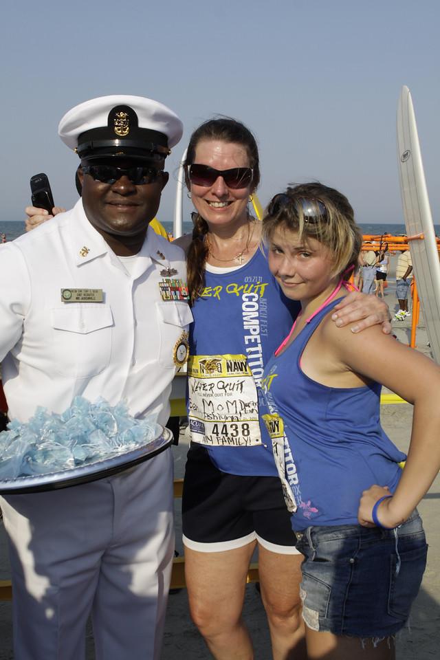 pendants Navy, 4438