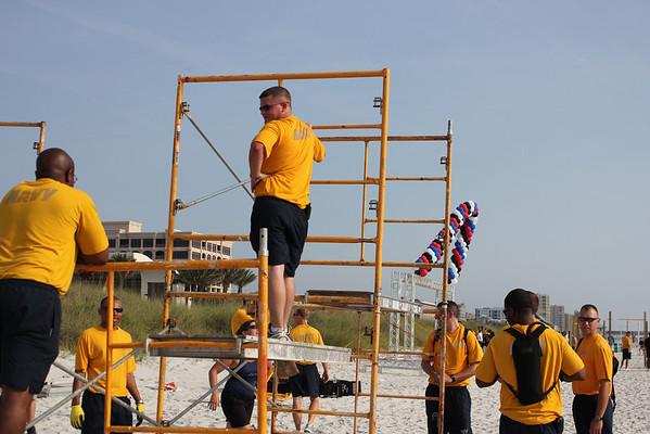 volunteers navy