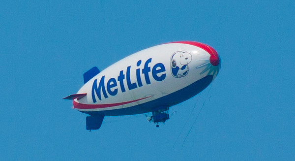 metlife expo Neverquit 2011