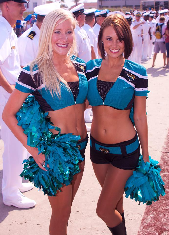 Neverquit 2011 fans
