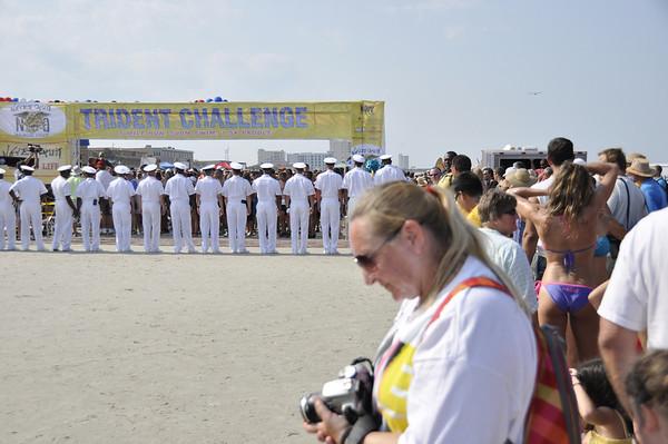 Neverquit 2011 Navy fans