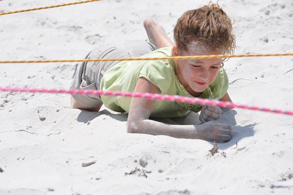 crawl challenge