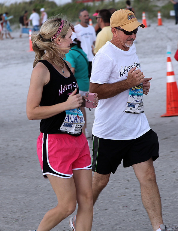 June 9, 2012, Never Quit Never, Jaacksonville Beach, FL