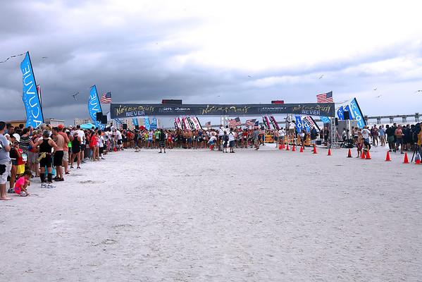 June 9, 2012, Never Quit, Jaacksonville Beach, FL Photo by Gary Bunch