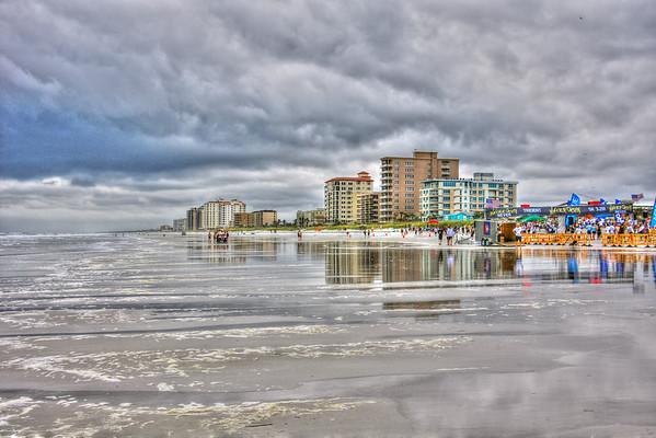 HD Beach View