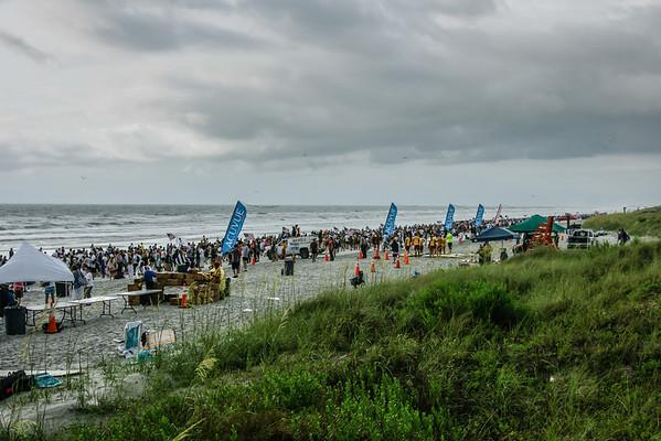Never Quit 2012 Beach Shot
