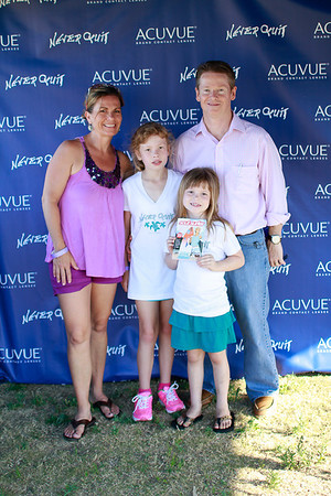 Acuvue Friday Photo Booth