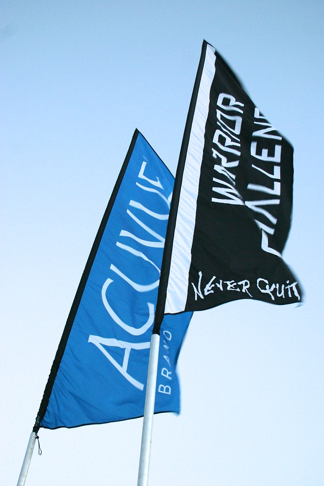 Never Quit Never 2013