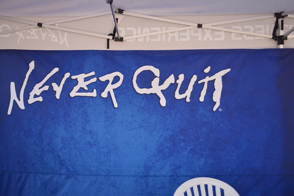 Never Quit 2013