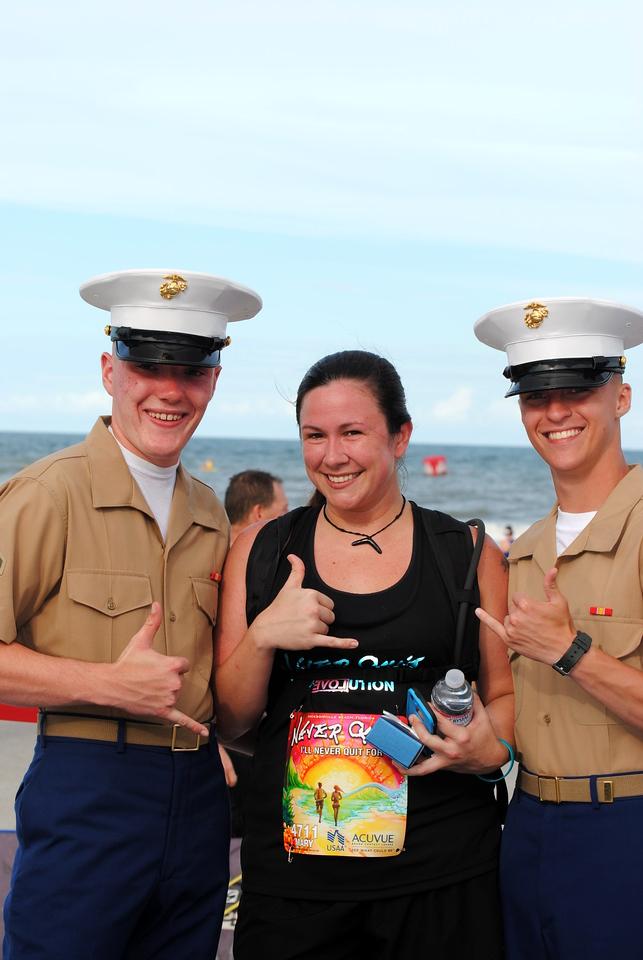 5K, blue carpet, marines, 2014, 4711