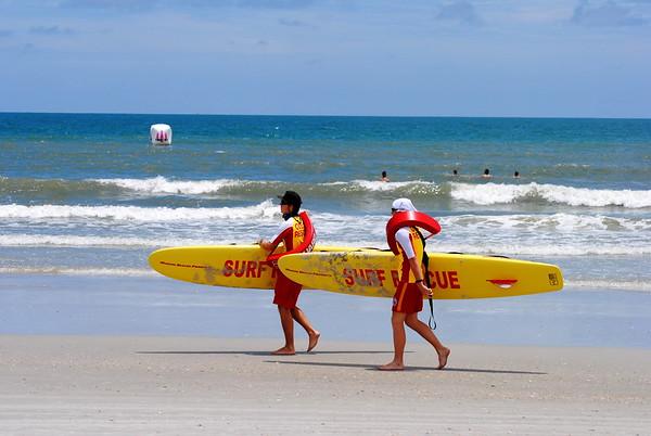 Lifeguard, trident, 2014