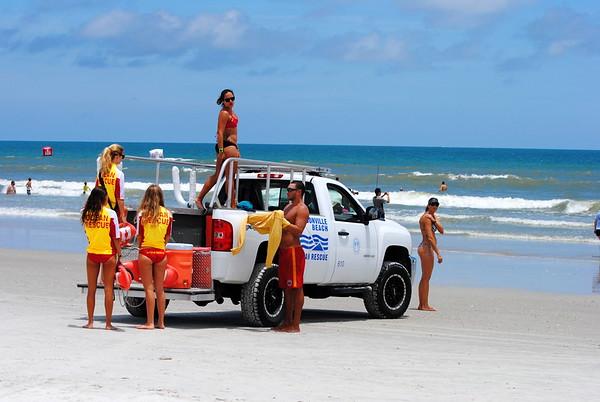 lifeguards, 2014