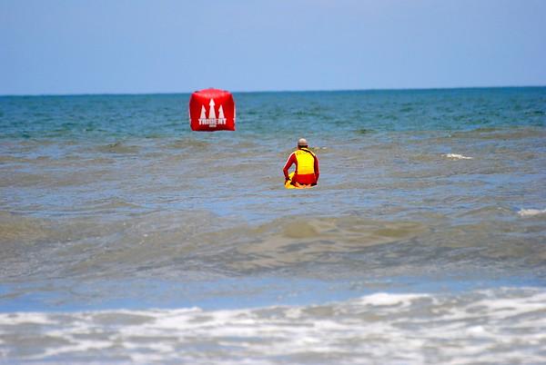 Lifeguard, 2014