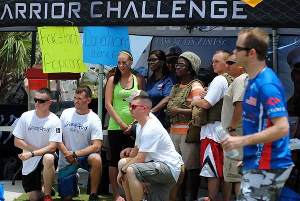 Expo, volunteers, 2014, navy, marines