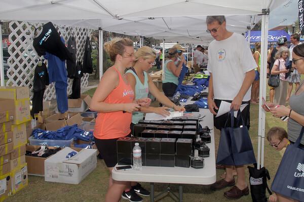 volunteers, expo, vendors, sponsors,