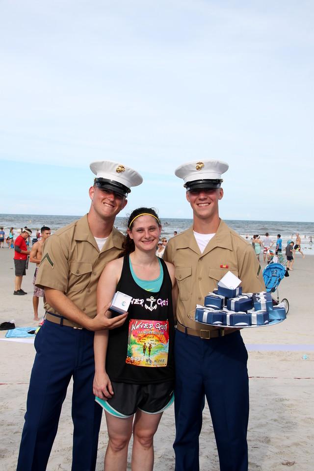 marines, blue carpet, 5494