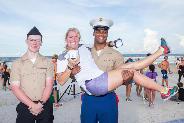 awards, pendant, marines, lost, blue carpet