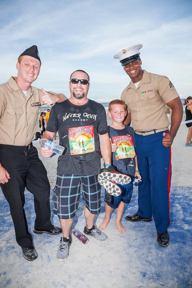 awards, pendant, marines, 2305, 4393, blue carpet