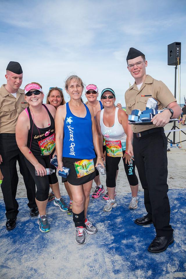 awards, pendant, marines, 2303, 4173, 2134, blue carpet
